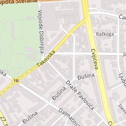djusina ulica beograd mapa EQUILIBRIO   Obrazovni sistem, Svetozara Ćorovića 15, Beograd  djusina ulica beograd mapa