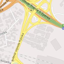 visegradska ulica beograd mapa Konzilijum   biohemijska laboratorija, Višegradska 25, Beograd  visegradska ulica beograd mapa