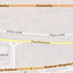 dragoslava srejovica beograd mapa Poslovni centar KryoGas, Dragoslava Srejovića 1, Beograd (Palilula  dragoslava srejovica beograd mapa